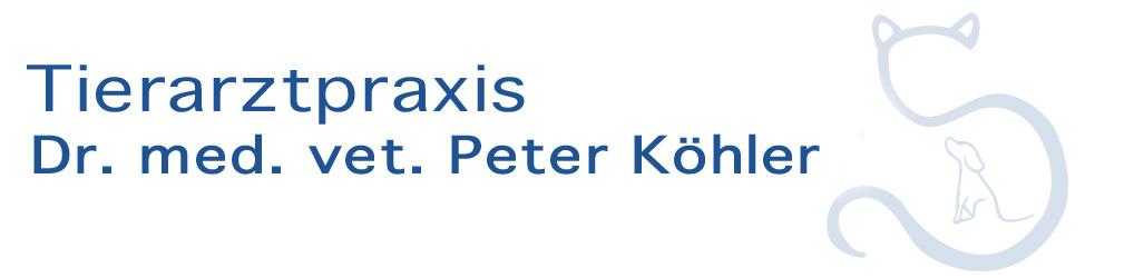 Tierarztpraxis Dr. med. vet. Peter Köhler